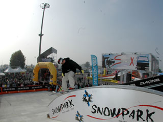 FREESTYLE CONTEST